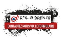 contact formulaire arts florence -element réassurance
